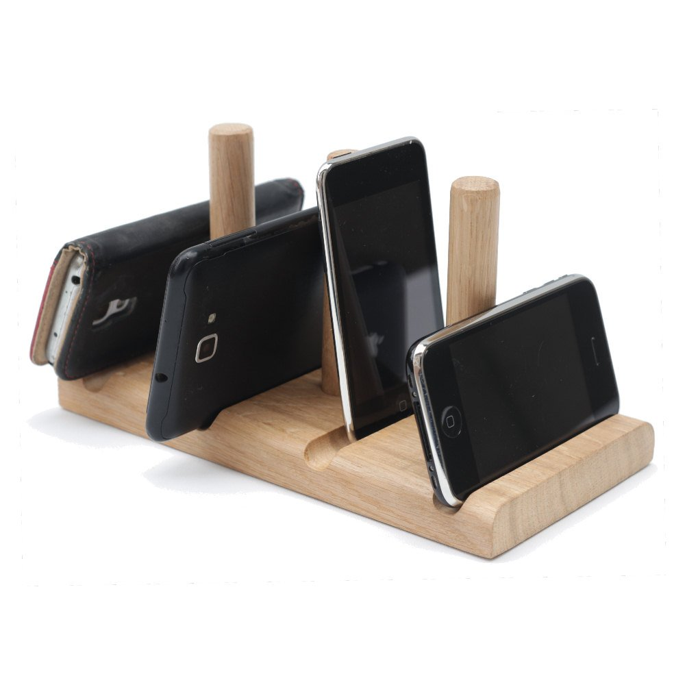 Organise your devices with Leanii Dock